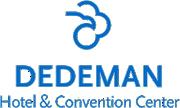 Dedeman Hotel & Convention Center | Logo