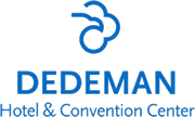 Dedeman Hotel & Convention Center | Logo